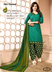 f5901d304 Renowned wholesaler of dress materials and salwar kameez