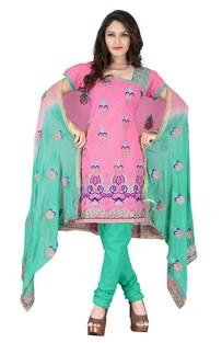ea412f87a7 Ladies Unstitched Suits Wholesale Manufacturers, Suppliers & Dealers