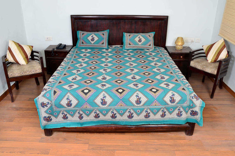 Image Result For Double Bed Set